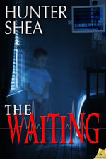 The Waiting - Hunter Shea