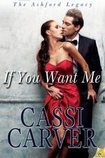 If You Want Me - Cassi Carver