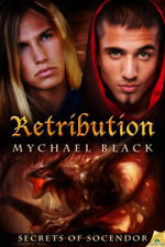 Retribution - Mychael Black