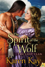 The Spirit of the Wolf - Karen Kay