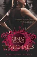 Seeker's Solace - T J Michaels
