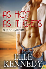 As Hot as It Gets - Elle Kennedy