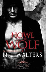 Howl of the Wolf - N J Walters