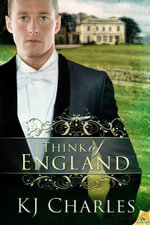 Think of England - KJ Charles