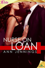 Nurse on Loan - Ann Jennings