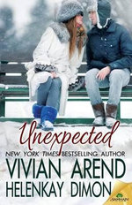 Unexpected - Vivian Arend