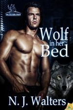 Wolf in Her Bed - N. J. Walters