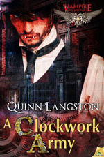 A Clockwork Army - Quinn Langston