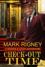 Check-Out Time - Mark Rigney