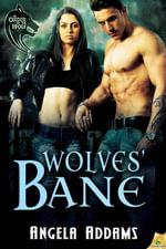 Wolves Bane - Angela Addams