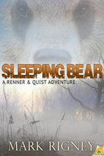 Sleeping Bear - Mark Rigney
