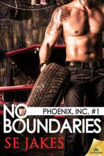 No Boundaries - Se Jakes