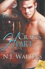 Craig's Heart - N J Walters
