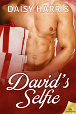 David's Selfie - Daisy Harris