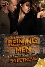 Reining Men - Em Petrova