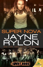 Super Nova - Jayne Rylon