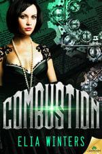 Combustion - Elia Winters