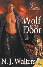 Wolf at the Door - N J Walters