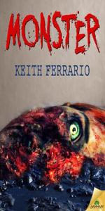 Monster - Keith Ferrario