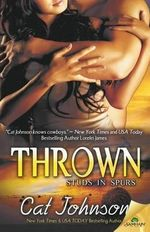 Thrown - Cat Johnson