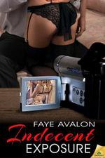 Indecent Exposure - Faye Avalon