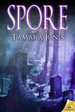 Spore - Tamara Jones