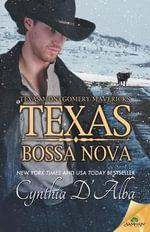 Texas Bossa Nova - Cynthia D'Alba