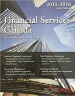 Financial Services Canada - Grey House Canada