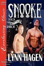 Snooke [Demon Warriors 2] (Siren Publishing Everlasting Classic ManLove) - Lynn Hagen