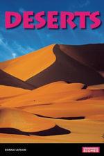 Deserts - Donna Latham
