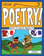 Explore Poetry! : With 25 Great Projects - Andi Diehn