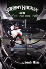 Johnny Hockey And The Case Of The Rink Thief - Kristin Tuttle