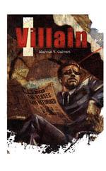 I, Villain - Marcus Calvert