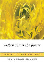 Within You Is the Power - Henry Thomas Hamblin