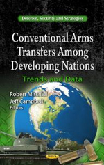 Conventional Arms Transfers Among Developing Nations : Trends & Data