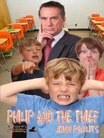 Philip and the Thief - John Paulits