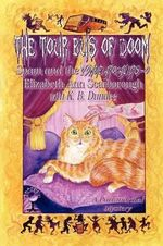 The Tour Bus of Doom : Spam the Cat's First Christmas - Elizabeth Ann Scarborough