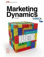 Marketing Dynamics - Brenda Clark