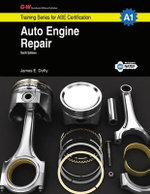 Auto Engine Repair Workbook, A1 - John Hurt