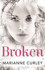 Broken - Marianne Curley