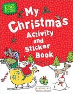 My Christmas Activity and Sticker Book - Anonymous