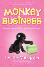 Monkey Business - Leslie Margolis