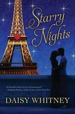 Starry Nights - Daisy Whitney