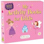 My Activity Books for Girls - Anonymous