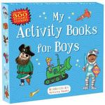 My Activity Books for Boys - Anonymous