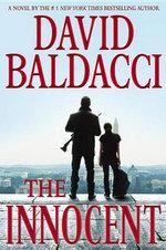 The Innocent  : 6 CDs  (Abridged) - David Baldacci