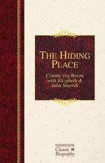 The Hiding Place - Corrie Ten Boom