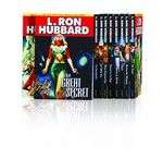 SciFi & Fantasy Collection, The - L. Ron Hubbard