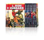 Western Collection, The - L. Ron Hubbard