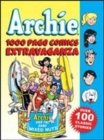 Archie 1000 Page Comics Explosion - Archie Superstars